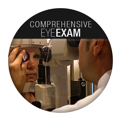 ComprehensiveEyeExam