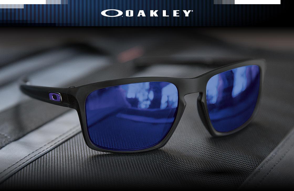 contact oakley